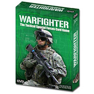 Warfighter Card Game