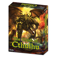 The Cards of Cthulhu Game